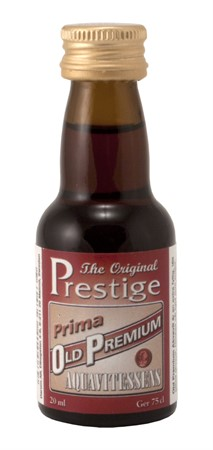 PRESTIGE OLD PREMIUM AQUAVIT 1*70 CL  (12)