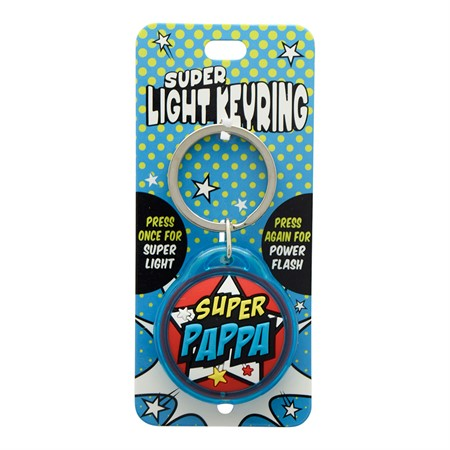 SUPER LIGHT KEYRING PAPPA (2)