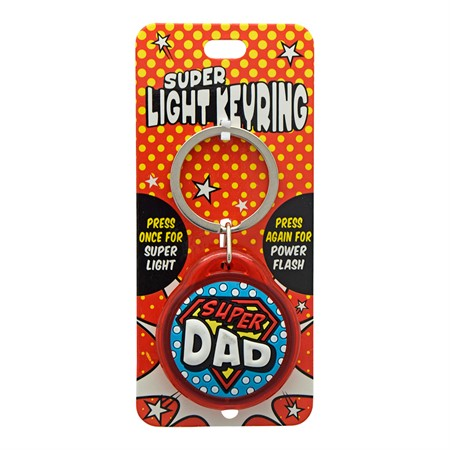 SUPER LIGHT KEYRING DAD (2)