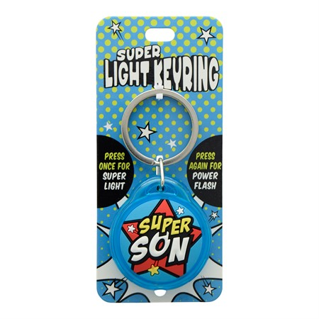 SUPER LIGHT KEYRING SON (2)