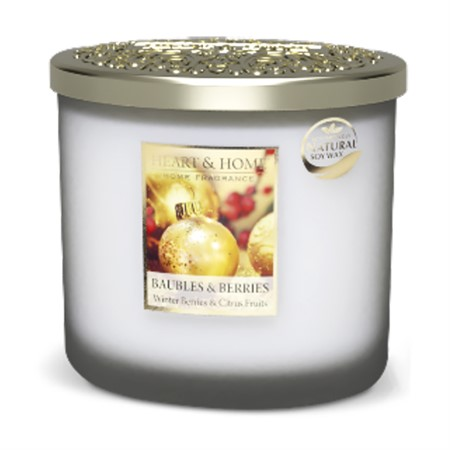 TWIN WICK 417 BAUBLES & BERRIES (2)