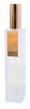 BAMBOO ROOM SPRAY BAMBOO & GINGERLILY