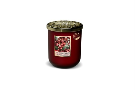 LARGE JAR 419 CRANBERRY SPICE