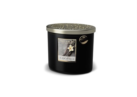 TWIN WICK 338 BLACK VANILLA
