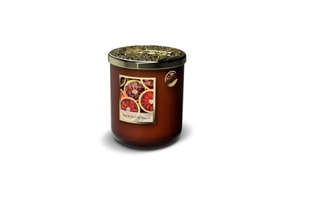 SMALL JAR 339 BLOOD ORANGE