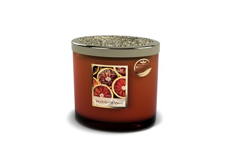 TWIN WICK 339 BLOOD ORANGE