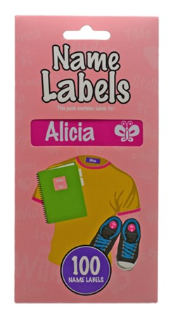 NAME LABEL ALICIA (2)