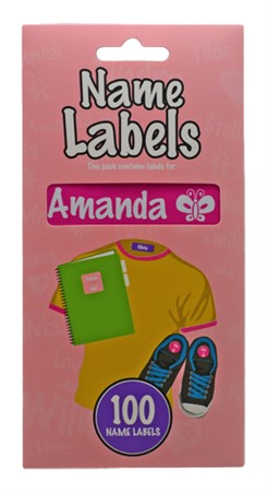 NAME LABEL AMANDA (2)