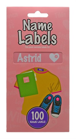 NAME LABEL ASTRID (2)