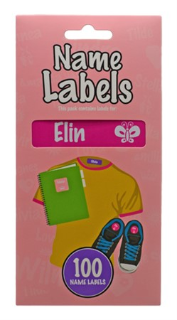 NAME LABEL ELIN (2)