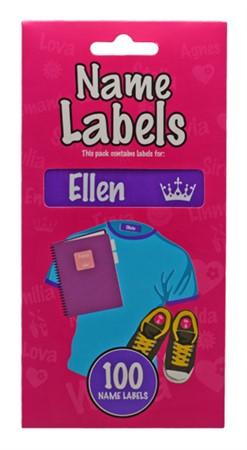 NAME LABEL ELLEN (2)