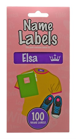NAME LABEL ELSA (2)