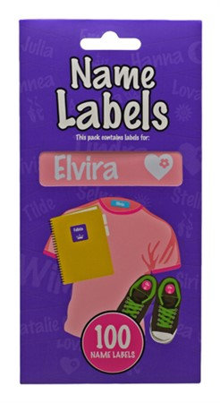 NAME LABEL ELVIRA (2)