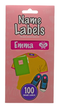 NAME LABEL EMMA (2)