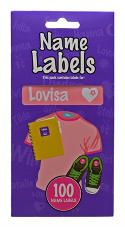 NAME LABEL LOVISA (2)