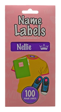 NAME LABEL NELLIE (2)
