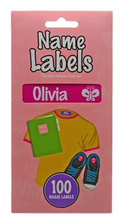 NAME LABEL OLIVIA (2)