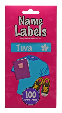 NAME LABEL TUVA (2)