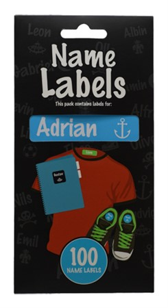 NAME LABEL ADRIAN (2)