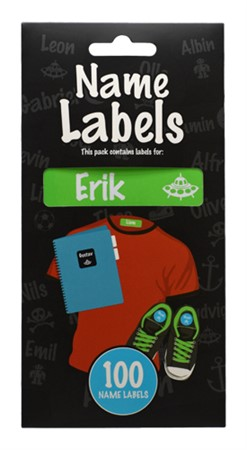 NAME LABEL ERIK (2)