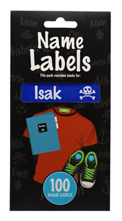 NAME LABEL ISAK (2)