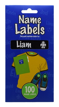 NAME LABEL LIAM (2)