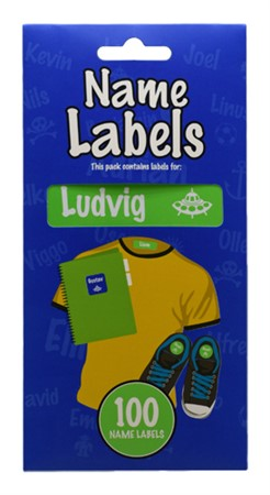 NAME LABEL LUDVIG (2)