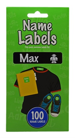 NAME LABEL MAX (2)