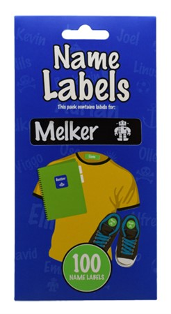 NAME LABEL MELKER (2)