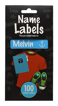 NAME LABEL MELVIN (2)