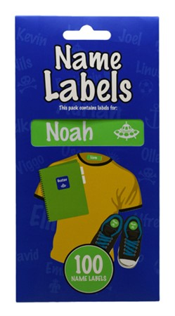 NAME LABEL NOAH (2)