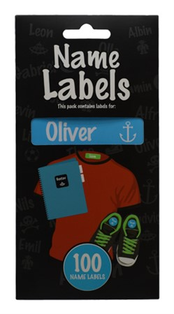 NAME LABEL OLIVER (2)