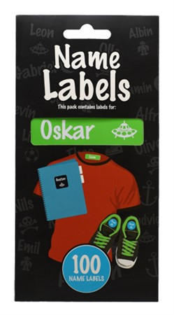 NAME LABEL OSKAR (2)