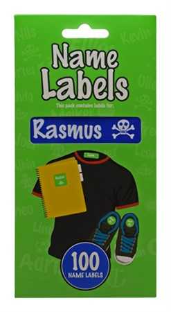NAME LABEL RASMUS (2)