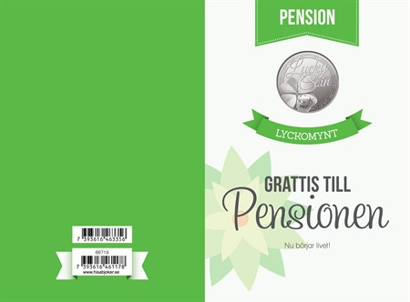 LUCKY CARD PENSION (S)