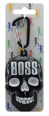 SCULL KEYRING BOSS (3)