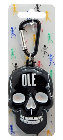 SCULL KEYRING OLE (3)
