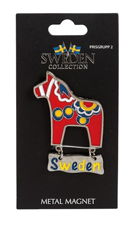 METALL MAGNET HORSE (6)