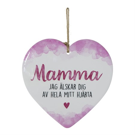 ENJOY HEART MAMMA (SE)