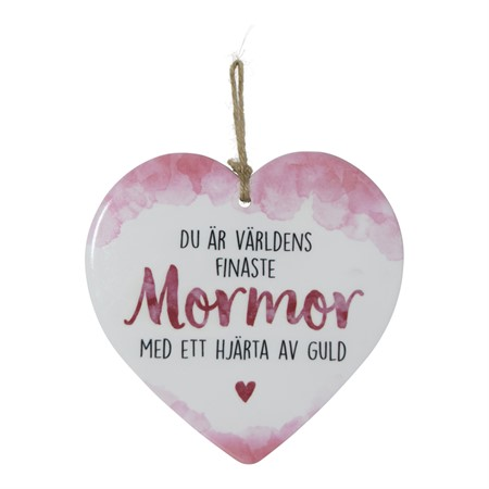 ENJOY HEART MORMOR (SE)