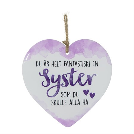 ENJOY HEART SYSTER (SE)
