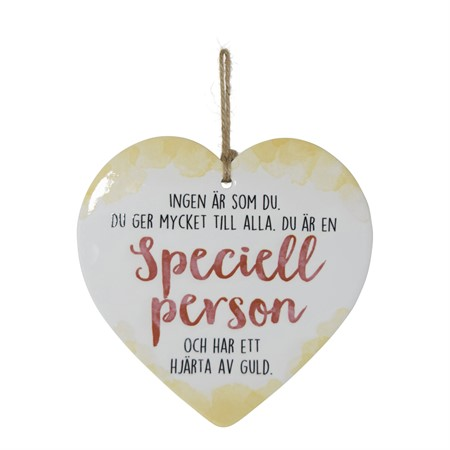 ENJOY HEART SPECIELL PERSON (SE)