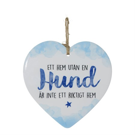 ENJOY HEART HUND (SE)