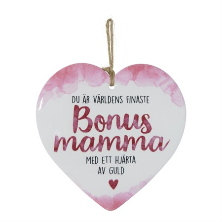 ENJOY HEART BONUSMAMMA (SE)