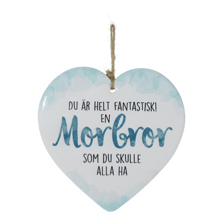 ENJOY HEART MORBROR (SE)