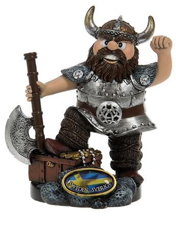 VIKING WITH AXE (S)
