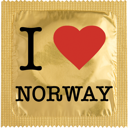 CONDOM I HEART NORWAY (5)