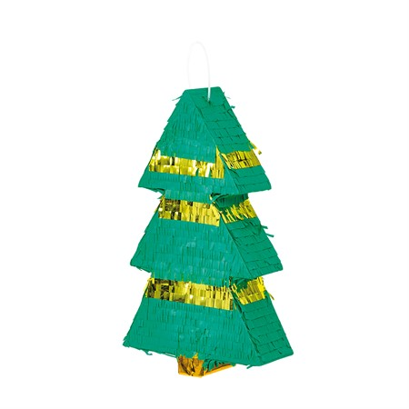 PINATA CHRISTMAS TREE (8)