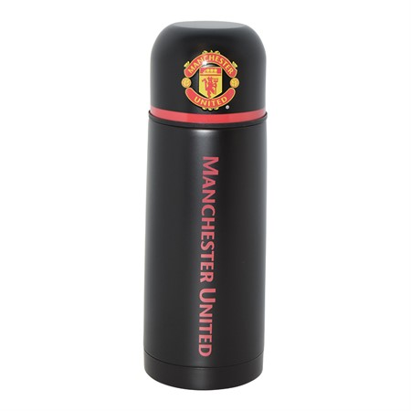 THERMAL FLASK MANCHESTER UNITED