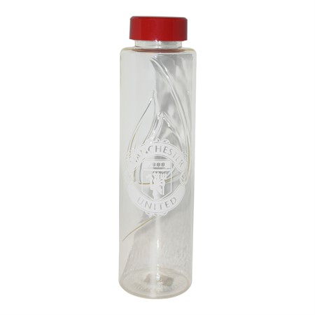 WATER BOTTLE MANCHESTER UNITED
